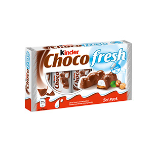 BUY FERRERO KINDER CHOCO FRESH