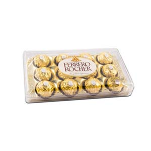 BUY FERRERO ROCHER 12 PCS 150g