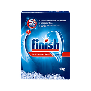 BUY FINISH DISHWASHER SALT ONLINE UK