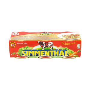 BUY SIMMENTHAL CANNED BEEF WHOLESALE