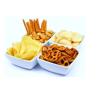 Crisps & Salty Snacks