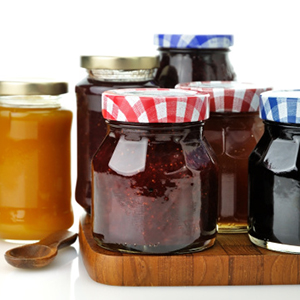 Jams, Sweet Spreads