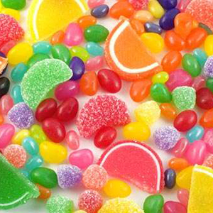 Sweets, Chewing Gum