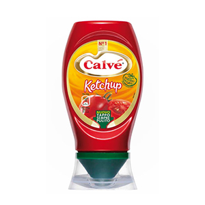 BUY CALVE' KETCHUP TOP DOWN 250ml