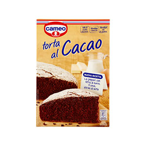 BUY COCOA CAKE INGREDIENTS