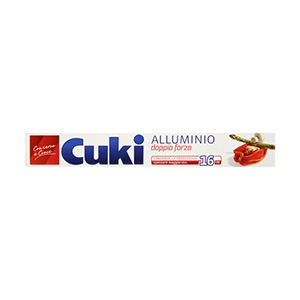 BUY CUKI ALUMINIUM FOIL 16 METERS ONLINE UK