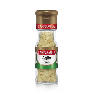 BUY GARLIC PIECES CANNAMELA UK