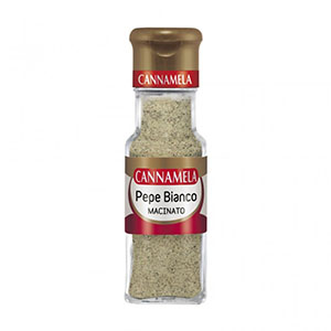 BUY GROUNDED WHITE PEPPER GR 28