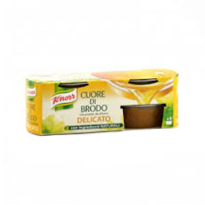 BUY KNORR STOCK CUBE DELICATE GR 112
