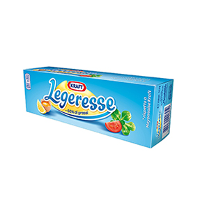 BUY KRAFT LIGHT MAYONNAISE LEGERESSE TUBE 150g
