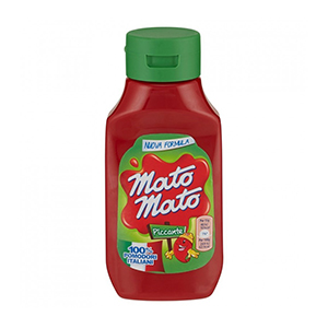 BUY KRAFT SPICY KETCHUP MATO MATO 390g