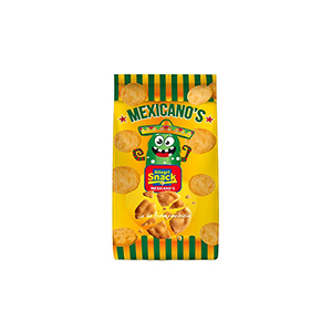 BUY MEXICANO'S I&D SNACK