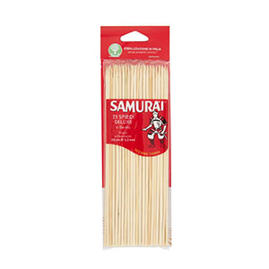 BUY SAMURAI BAMBOO SKEWERS ONLINE UK