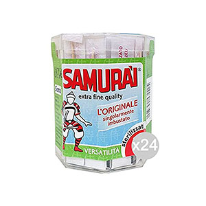 BUY SAMURAI TOOTHPICKS 150 ONLINE UK