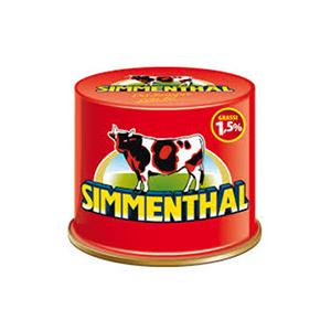 BUY SIMMENTHAL CANNED BEEF GR 90