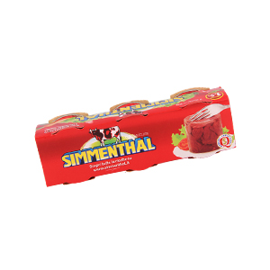 BUY WHOLESALE CANNED BEEF MEAT SIMMENTHAL