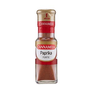 STRONG PAPRIKA CANNAMELA GR 25 UK