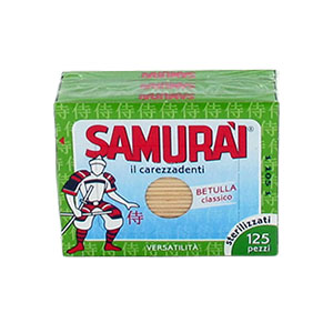 BUY SAMURAI TOOTHPICKS ONLINE UK