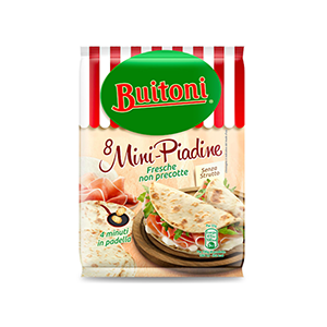 BUY PIADINA WHOLESALE