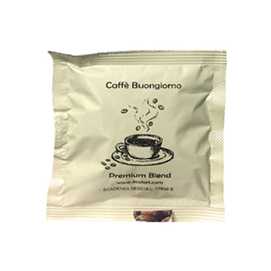 BUY ITALIAN PREMIUM BLEND COFFEE PODS
