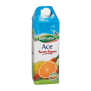BUY VALFRUTTA ACE JUICE ORANGE CARROT LEMON