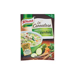 BUY KNORR CEREAL VEGETABLE SOUP 106g ONLINE UK