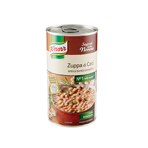 BUY KNORR CHICKPEA SOUP 500g ONLINE UK
