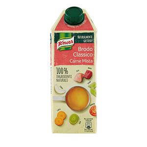 BUY KNORR CLASSIC MIXED MEAT LIQUID BROTH 750ml ONLINE UK