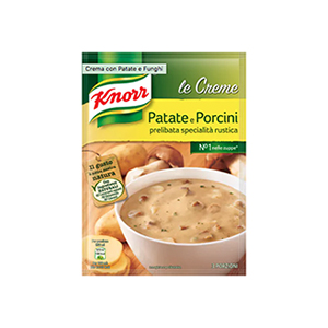 BUY KNORR POTATO MUSHROOM CREAM SOUP 100g ONLINE UK