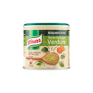 BUY KNORR VEGETABLE GRANULAR BROTH 135g ONLINE UK