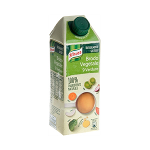 BUY KNORR VEGETABLE LIQUID BROTH 750ml ONLINE UK