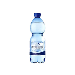 BUY SAN BENEDETTO SPARKLING WATER 50cl