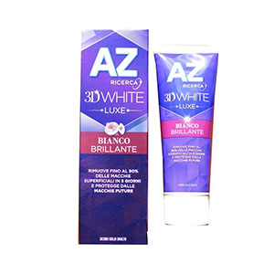 BUY AZ TOOTHPASTE 3D WHITE