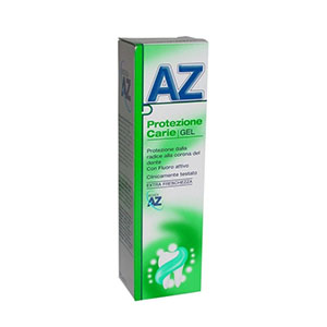 BUY AZ TOOTHPASTE CARIES PROTECTION