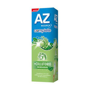 BUY AZ TOOTHPASTE COMPLETE FRESH