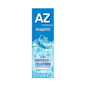 BUY AZ TOOTHPASTE COMPLETE WHITE
