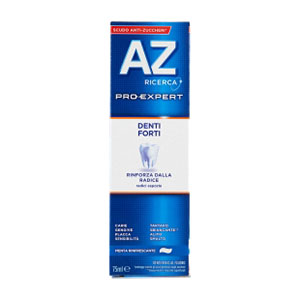 BUY AZ TOOTHPASTE PRO-EXPERT STRONG TEETH