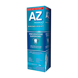 BUY AZ TOOTHPASTE PRO-EXPERT SUPERIOR PREVENTION