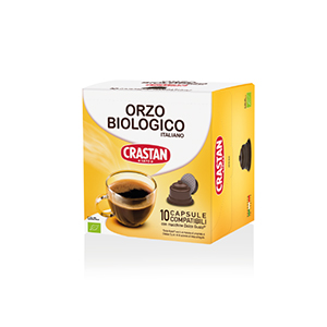 BUY CAPSULES COMPATIBLE DOLCE GUSTO BIO BARLEY DRINK