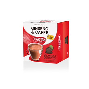 BUY CAPSULES COMPATIBLE DOLCE GUSTO COFFEE GINSENG
