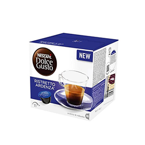 BUY NESCAFE' DOLCE GUSTO COFFEE CAPSULES ARDENZA