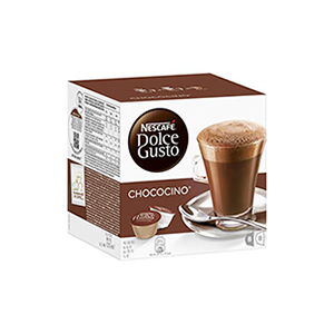 BUY NESCAFE' DOLCE GUSTO COFFEE CAPSULES CHOCOCINO