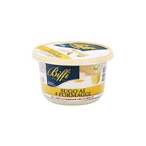 BUY BIFFI FOUR CHEESES SAUCE ONLINE UK