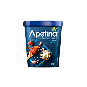 BUY ITALIAN CHEESE ARLA APETINA CUBES