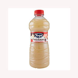 BUY YOGA APPLE BANANA JUICE